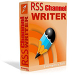 RSS Channel Writer
